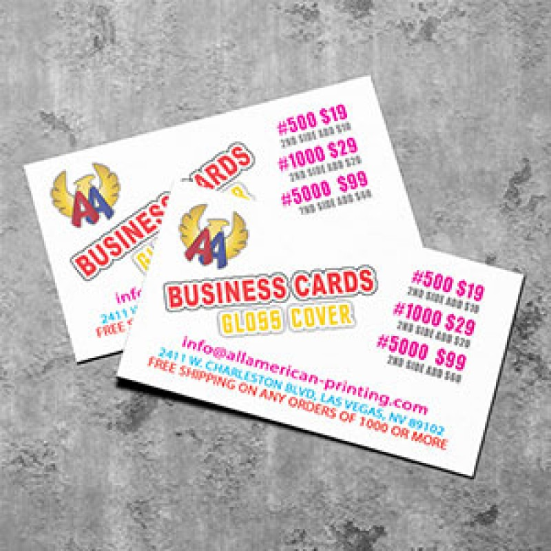 special-price-business-card