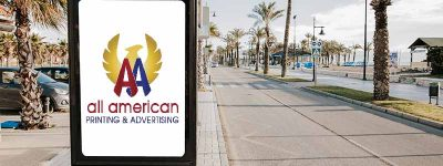 Types Of Advertising Banners and Stands