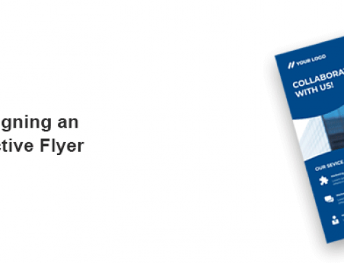 23 Most Important Tips You Need to Know for Designing an Effective Flyer