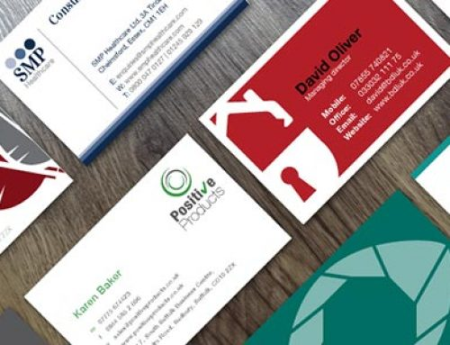 What you need to know about business card